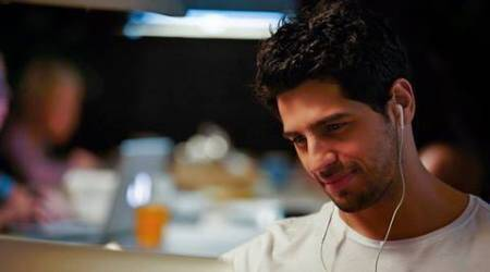 Sidharth Malhotra's character in Kapoor & Sons inspires a real lifewriter