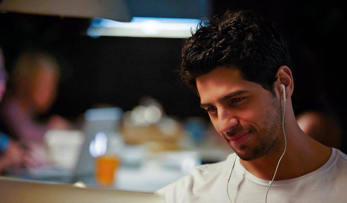 Sidharth Malhotra's character in Kapoor & Sons inspires a real ...