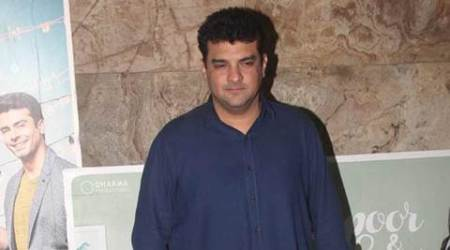 Siddharth Roy Kapur not on social media