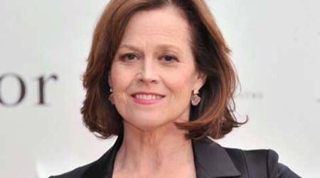 Sigourney Weaver can't wait to get back into space
