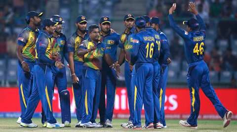 SLC's selection panel takes responsibility for poor show in World T20