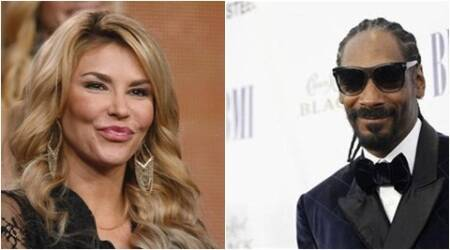 Snoop Dogg wants to date Brandi Glanville?