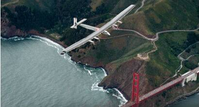 Solar Impulse 2 completes three-day flight over Pacific Ocean: A look at its journey