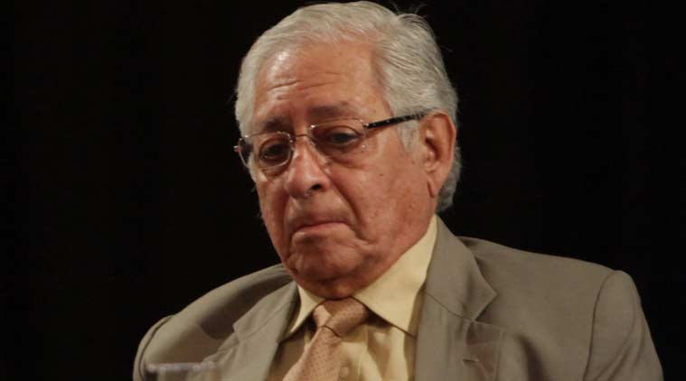 SC judges' revolt: 'Wish they hadn't done this... it will have severe repercussions on judiciary,' says Soli Sorabjee