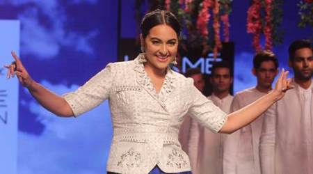 I may launch my own line in future: Sonakshi Sinha