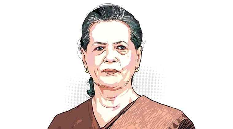 sonia gandhi, congress president, congress elections, delhi smog, gujarat elections, ministry of housing and urban affairs, bjp, indian express