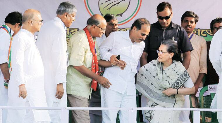 west bengal elections, west bengal polls, bengal polls, congress west bengal, cpm congress west bengal, kolkata news, west bengal news, india news