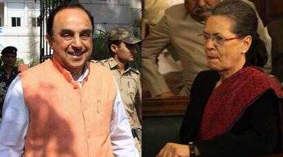 Subramanian Swamy targets Sonia Gandhi over AgustaWestland chopper scam: Here's all you need to know