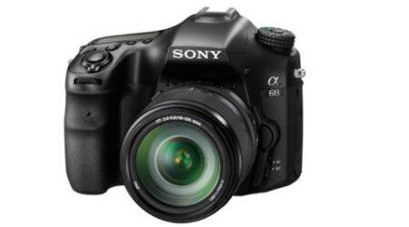 Sony, A68, Alpha 68, Sony new camera, Sony A68 price, Sony A68 specs, Sony A68 features, mount cameras, gadgets, technology, technology news