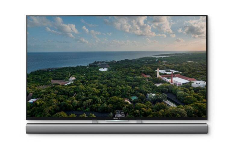 Sony Bravia W950D, Sony Bravia W950D review, Sony Bravia W950D Smart TV, Android TV, Best Android TVs, Android TV, Sony Bravia W950D price, Sony Bravia W950D specs, Sony Bravia W950D features, technology, technology news