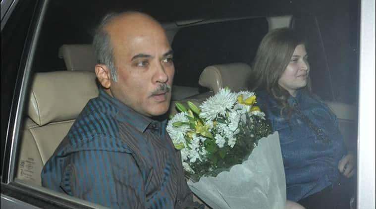 Sooraj Barjatya, Sooraj Barjatya news, Sooraj Barjatya director, Entertainment news