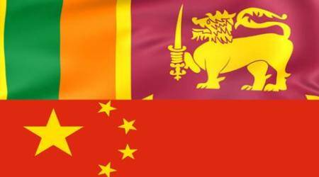 Colombo Port City project, China Sri Lanka, China Indian Ocean, China India, India China relations, China Colombo project, news, India news, world news, latest news, national news, international news, Sri Lanka news, China news, Sri Lanka China, Belt and Road initiative