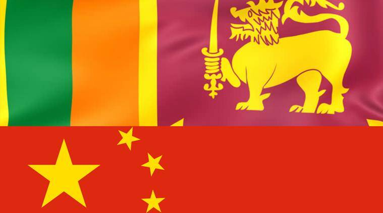 Sri Lanka opens new railway line built with China's assistance