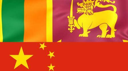 Sri Lanka and China sign long delayed $1.5 billion port deal