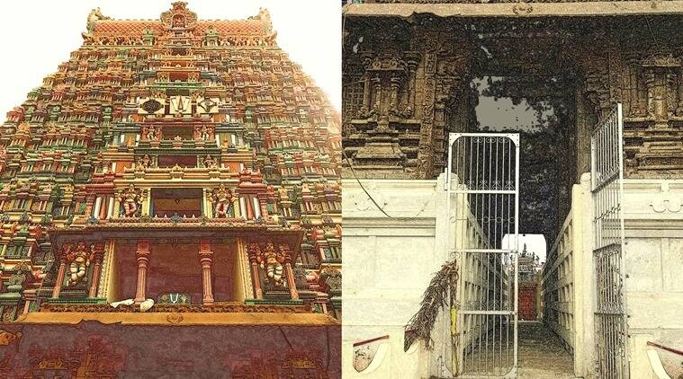 Srivilliputhur is famous for two reasons: The Andal temple and its paalkova. (Photo: Puliyogare Travels)