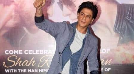 Shah Rukh Khan, fan,srk, fan sequel, Shah Rukh Khan film, Shah Rukh Khan upcoming film, entertainment news