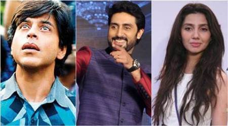 srk, fan, shah rukh khan, Ranveer Singh, Parineeti Chopra, Shah Rukh Khan fan, srk fan, fan release, fan review, Preity zinta, entertainment news