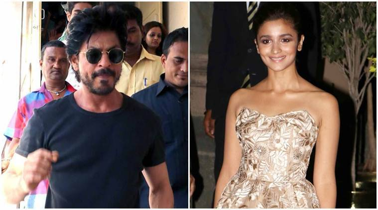 Shah Rukh Khan, Alia Bhatt, Shah Rukh Khan Alia Bhatt, Shah Rukh Khan Alia Bhatt news, Shah Rukh Khan Alia Bhatt upcoming movie, Shah Rukh Khan Alia Bhatt movie, Shah Rukh Khan news, Shah Rukh Khan upcoming movie, Alia Bhatt news, Alia Bhatt upcoming movie, Entertainment news