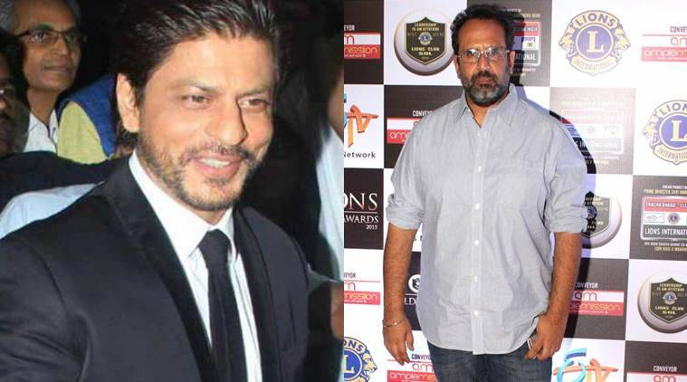 Shah Rukh Khan, Aanand L. Rai, Shah Rukh Khan movies, Shah Rukh Khan upcoming movies, Shah Rukh Khan latest news, Shah Rukh Khan news, Aanand L. Rai movies, Aanand L. Rai upcoming movies, Aanand L. Rai news, Entertainment news