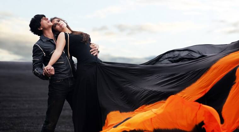 Shah Rukh Khan's 'Dilwale' named worst film at Golden Kela Awards    Entertainment News,The Indian Express