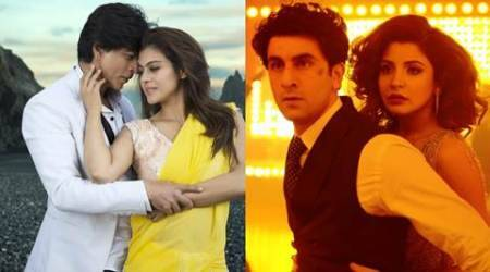 Shah Rukh Khan's 'Dilwale', Ranbir Kapoor's 'Bombay Velvet' earn top nods at Ghanta Awards