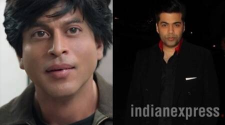 Shah Rukh khan, SRk, Fan, Shah Rukh khan Fan, SRK Fan, fan trailer, Fan movie, Karan Johar, Entertainment news