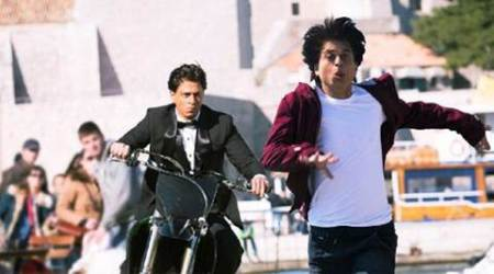 Maneesh Sharma feels he was destined to make 'Fan' with Shah RukhKhan