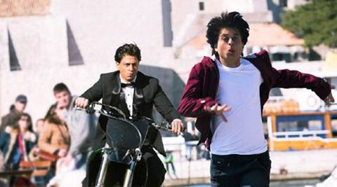 Maneesh Sharma feels he was destined to make  'Fan' with Shah Rukh Khan