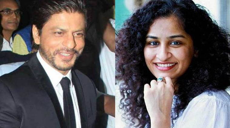 Shah Rukh Khan, Gauri Shinde, Shah Rukh Khan Gauri Shinde, Shah Rukh Khan Gauri Shinde movie, Shah Rukh Khan Gauri Shinde news, Shah Rukh Khan movies, Shah Rukh Khan upcoming movie, Gauri Shinde movies, Gauri Shinde upcoming movie, Entertainment news