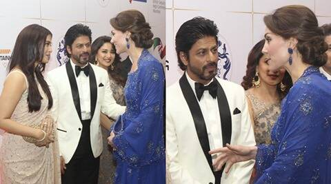 Shah Rukh Khan to Prince William and Kate Middleton:  India is one of the most colourful and warmest nations you will ever visit