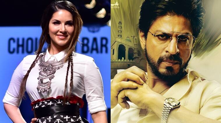 SRK, SRk Raees, Shah Rukh Khan, Sunny Leone, Raees, SRk Sunny Leone, SRk Sunny Leone dance, SRk Sunny Dance, SRK Sunny Raees, Shah Rukh Khan Raees, Shah Rukh Khan Sunny Leone, Entertainment news