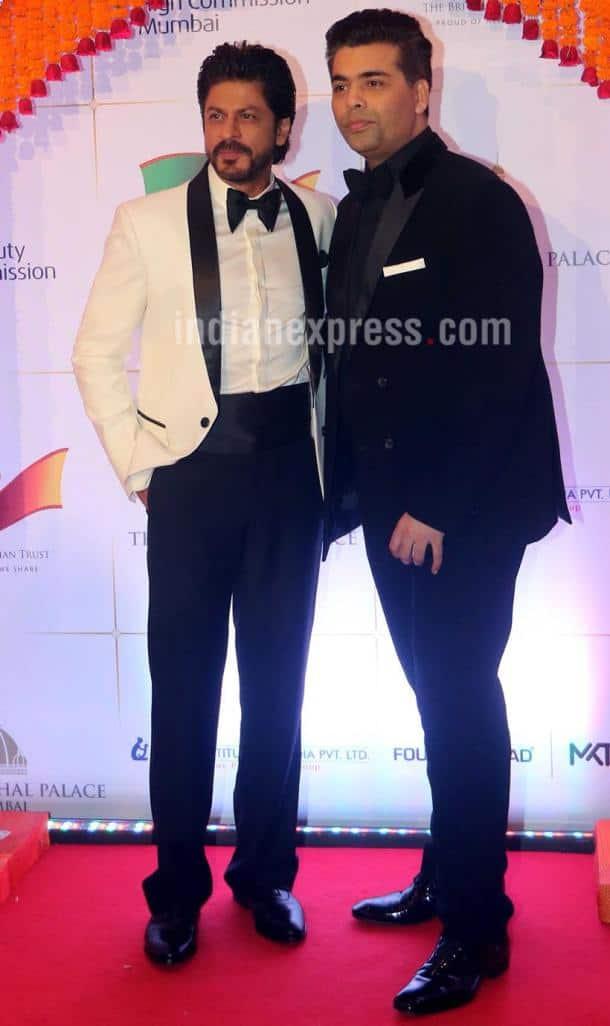 Shah Rukh Khan, Aishwarya Rai Bachchan, Sonam Kapoor welcome Prince William, Kate Middleton