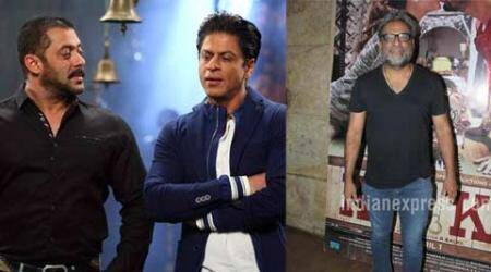 Would love to work with Shah Rukh, Salman: R Balki
