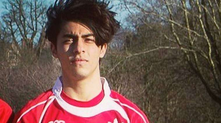 Aryan Khan has deleted his Instagram account and we are shedding a