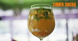 Summer Cocktails part III: Summer Sangria