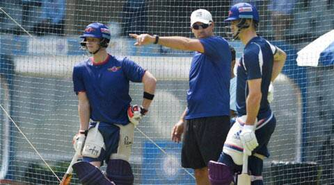 Few options anyway for India coach as top names prefer  T20