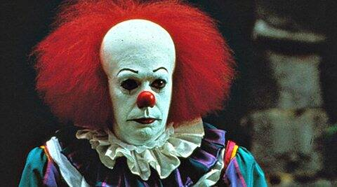 Stephen King's 'It' will hit theaters  on September 18, 2017
