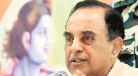 PM Modi, Amit Shah decided RS list, Swamy made the cut with National Herald case