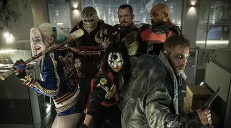 'Suicide Squad' director rubbishes reshoot rumours