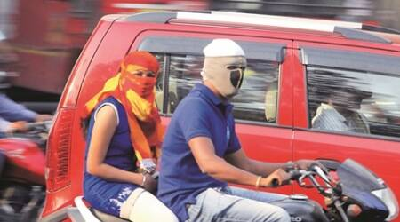 Pune sizzles in 'hottest' April as mercury touches a 47-year high