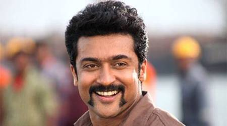 Suriya, Suriya actor, S3, S3 movie, Suriya movies, Suriya news, Suriya upcoming movies, Suriya singam 3, entertainment news, indian express, indian express news