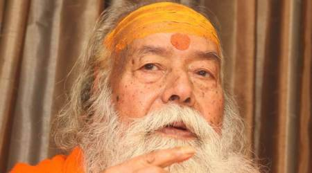 Shankaracharya counters RSS chief's claim that those born in India are Hindus