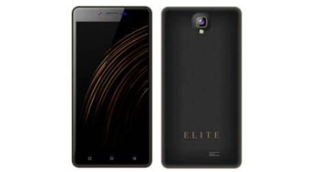 Swipe Elite Note with 5.5-inch HD screen launched at Rs7,999