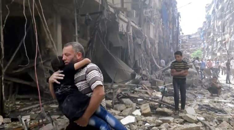 Resultado de imagem para syria third world war