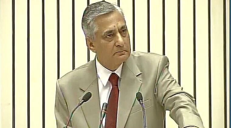 CJI breaks down, cji, CJI emotional, chief justice, CJI Thakur breaks down, ts thakur, cji thakur, modi, judges