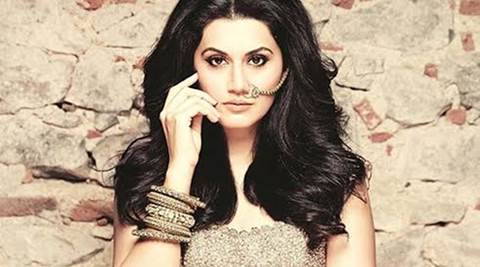 Taapsee Pannu, Taapsee Pannu movies, Taapsee Pannu upcoming movies, Taapsee Pannu news, Entertainment news