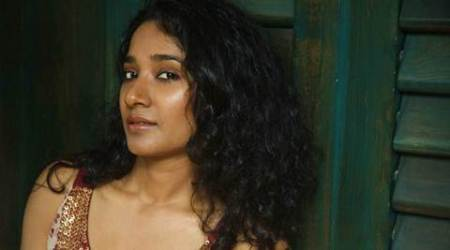 No disdain for commercial films: Tannishtha Chatterjee