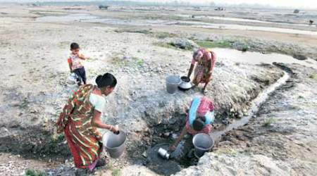 West Bengal: In this village of 70 wells, 65 dry up in fourmonths