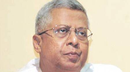 Tripura Governor Tathagata Roy reads House speech with party lens on, skips parts that slam Centre