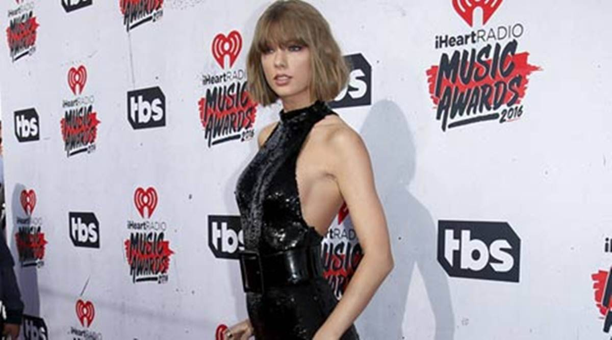 Taylor Swift Sends Love To Orlando Victims Families Entertainment News The Indian Express